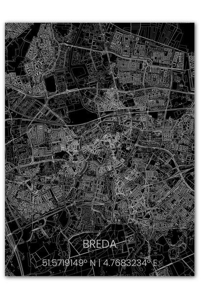Breda | NEW DESIGN!