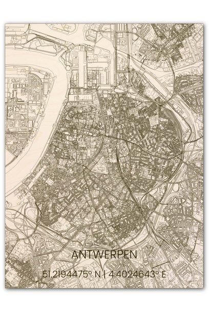 Antwerpen | NEU DESIGN!