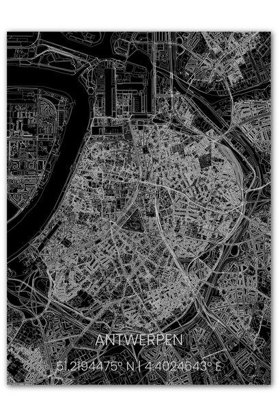 Antwerpen | NEW DESIGN!