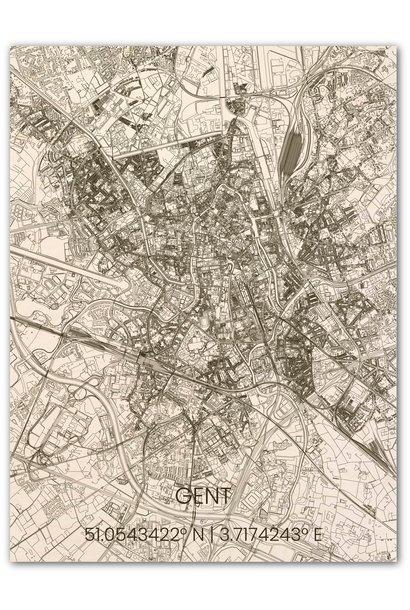 Gent | NEW DESIGN!