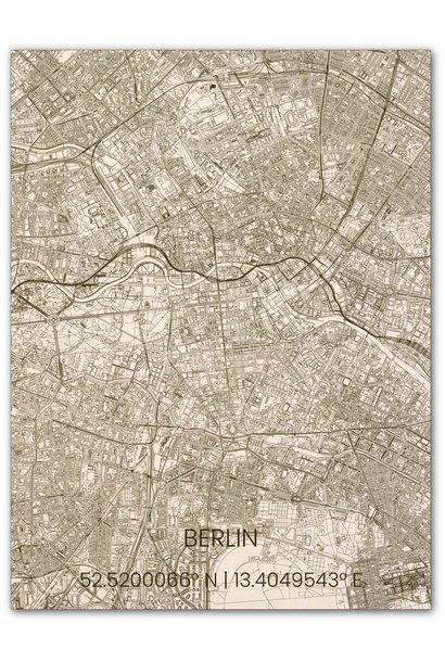 Berlin | NEW DESIGN!