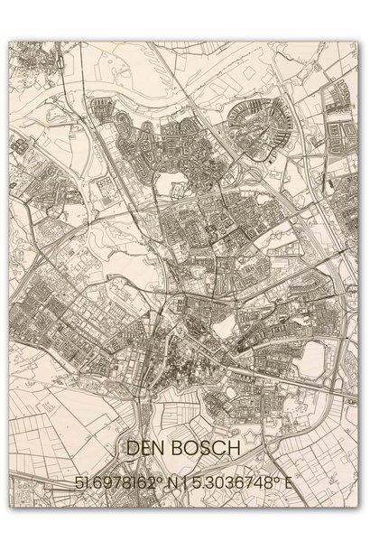 Den Bosch    NEU DESIGN!