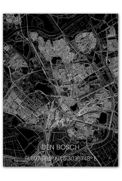Den Bosch | NEW DESIGN!