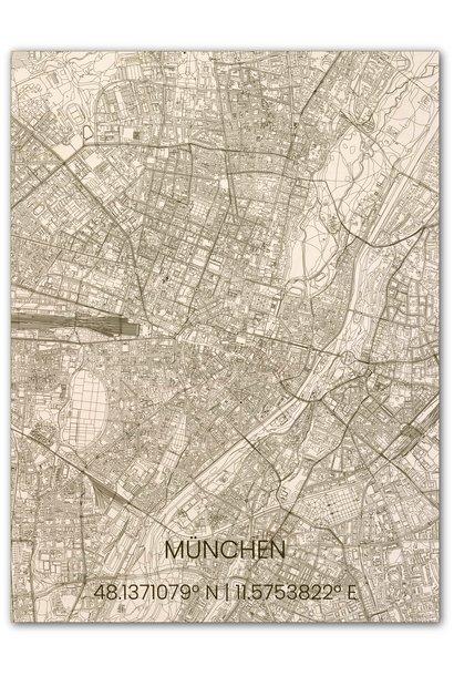 München | NEU DESIGN!