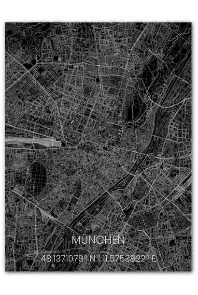München | NEW DESIGN!