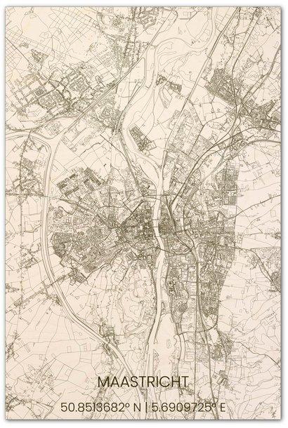 Maastricht XL | NEW DESIGN!