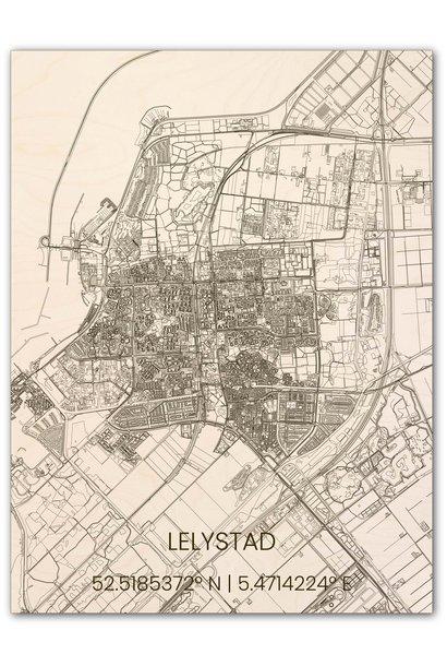 Lelystad | NEW DESIGN!