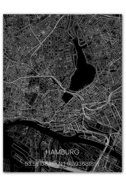 Hamburg | NEW DESIGN!