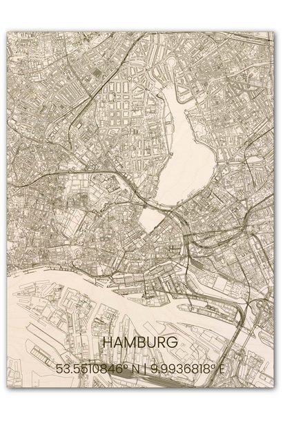 Hamburg   NEU DESIGN!