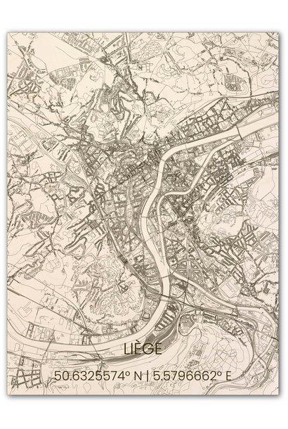 Luik | NEW DESIGN!