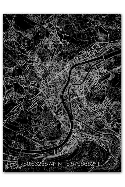 Liège | NEW DESIGN!
