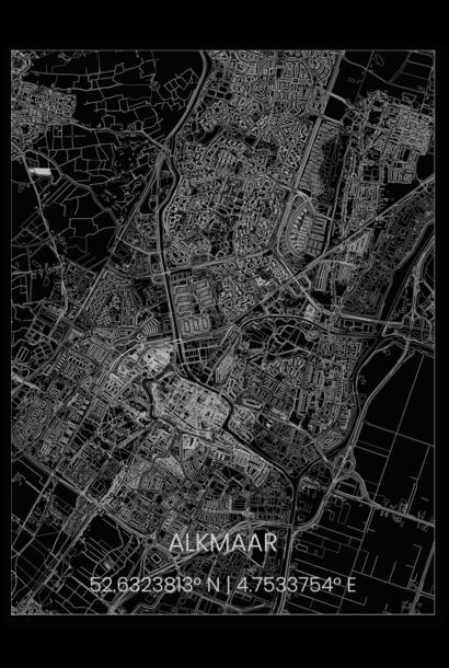 Alkmaar | NEW DESIGN!