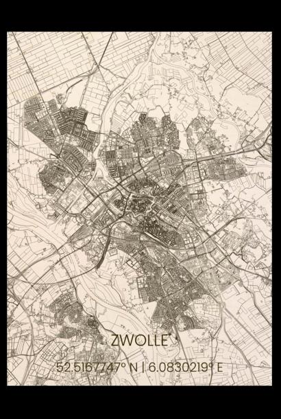 Zwolle | NEW DESIGN!