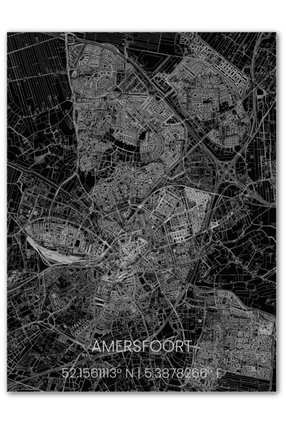 Amersfoort | NEW DESIGN!