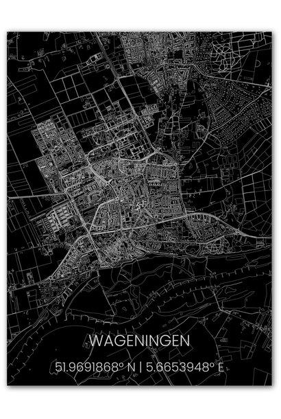 Wageningen | NEW DESIGN!