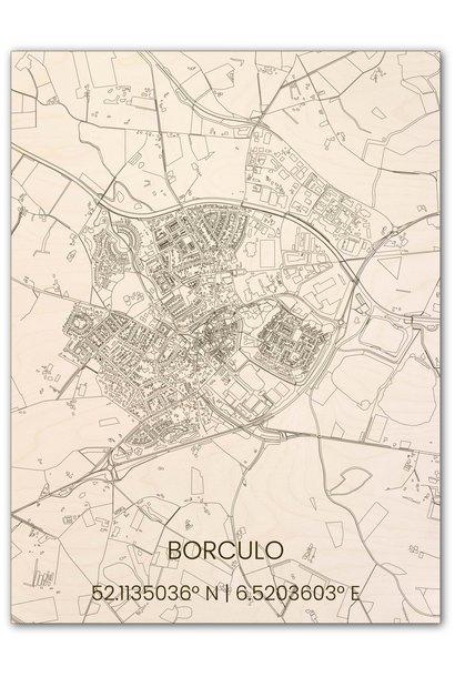 Borculo
