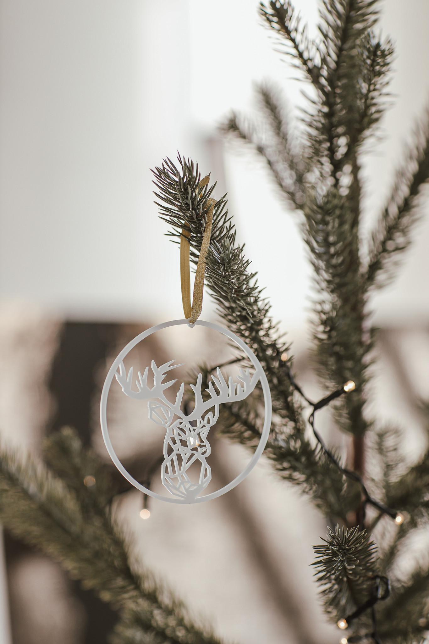 """Christmas bauble """"Kerst met ballen""""-6"""