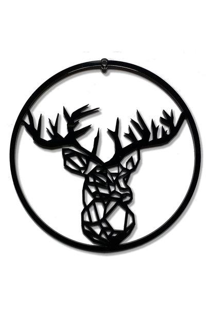 Kerstbal Rudolf
