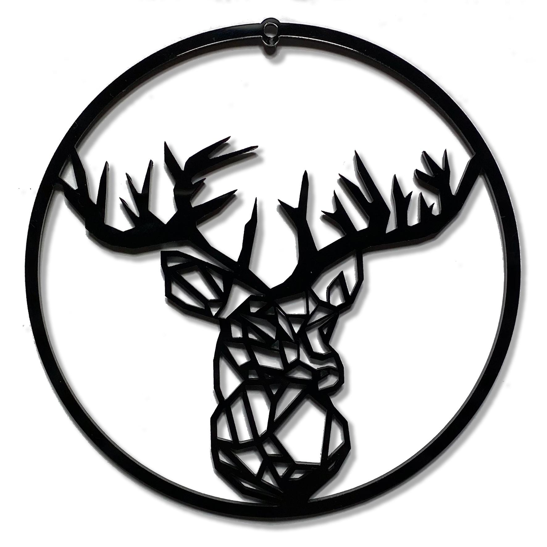 Kerstbal Rudolf-1