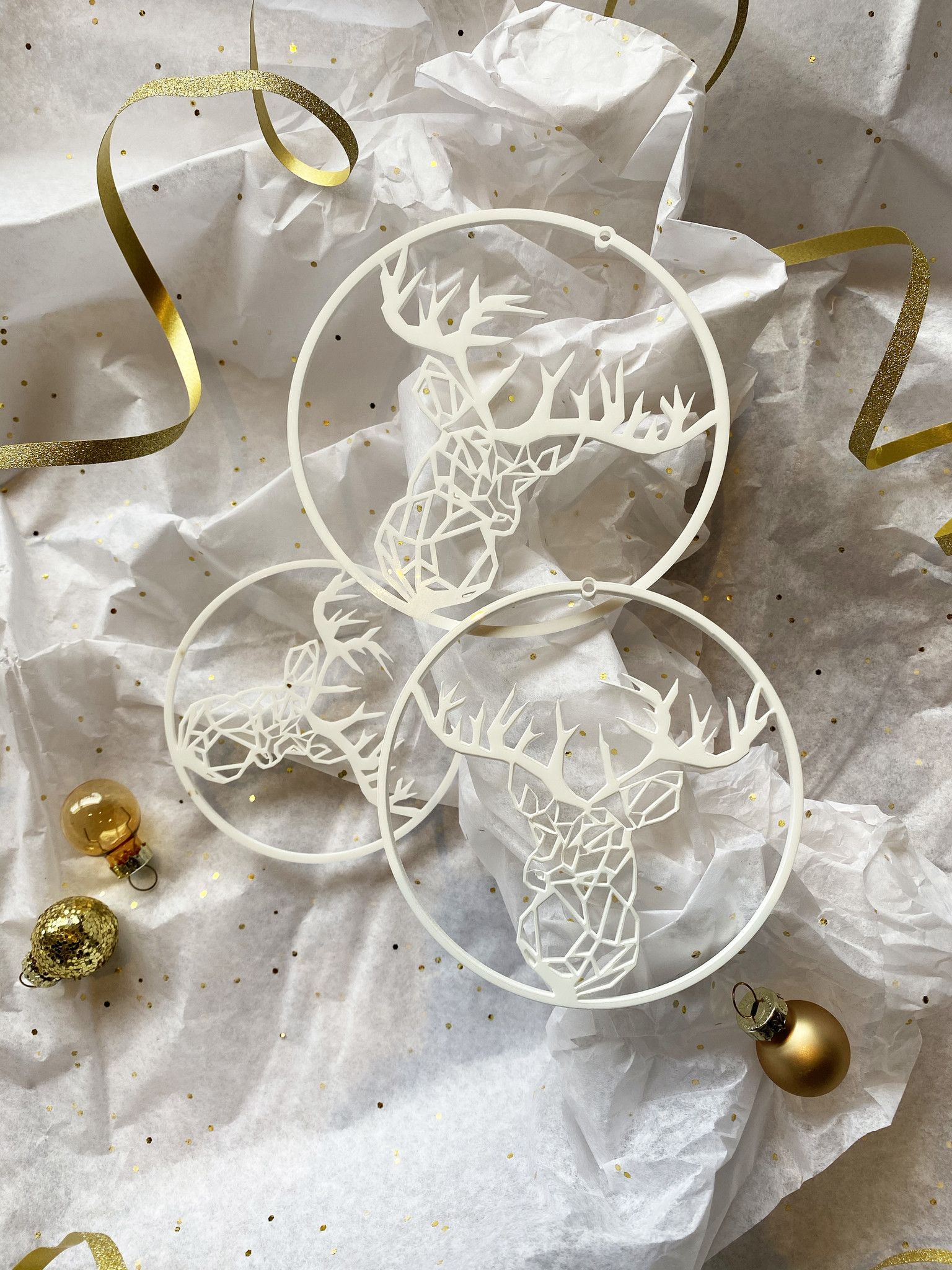 Kerstbal Rudolf-5