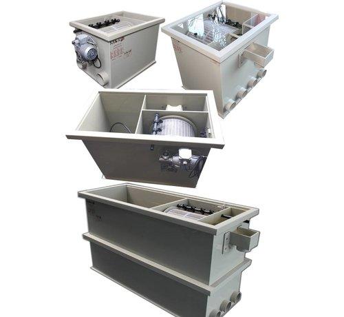 Gebruiksaanwijzing, installatiegids