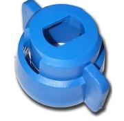 Ring bayonet voor nozzle