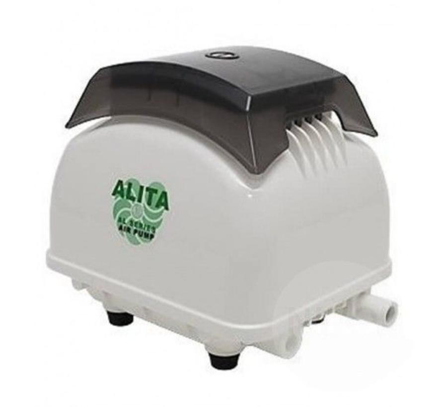 Der High-Schlag Alita ist die zuverlässige und leistungsstarke Pumpe in seiner Preisklasse.