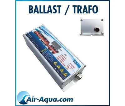 air-aqua Super UV Air-Aqua Amalgam 55W Ersatzset