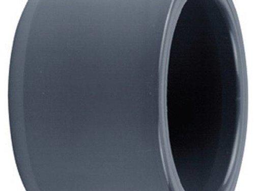 Reduktion Kurz Klebemuffe 32mm x 25mm