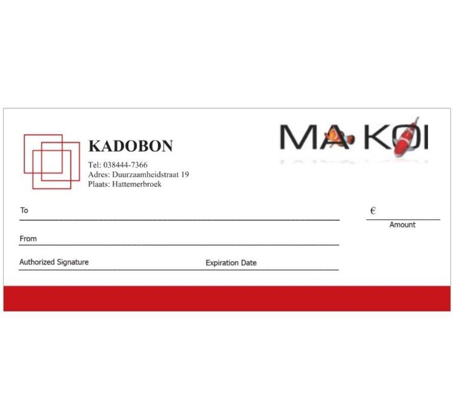 Kadobon Ma-koi