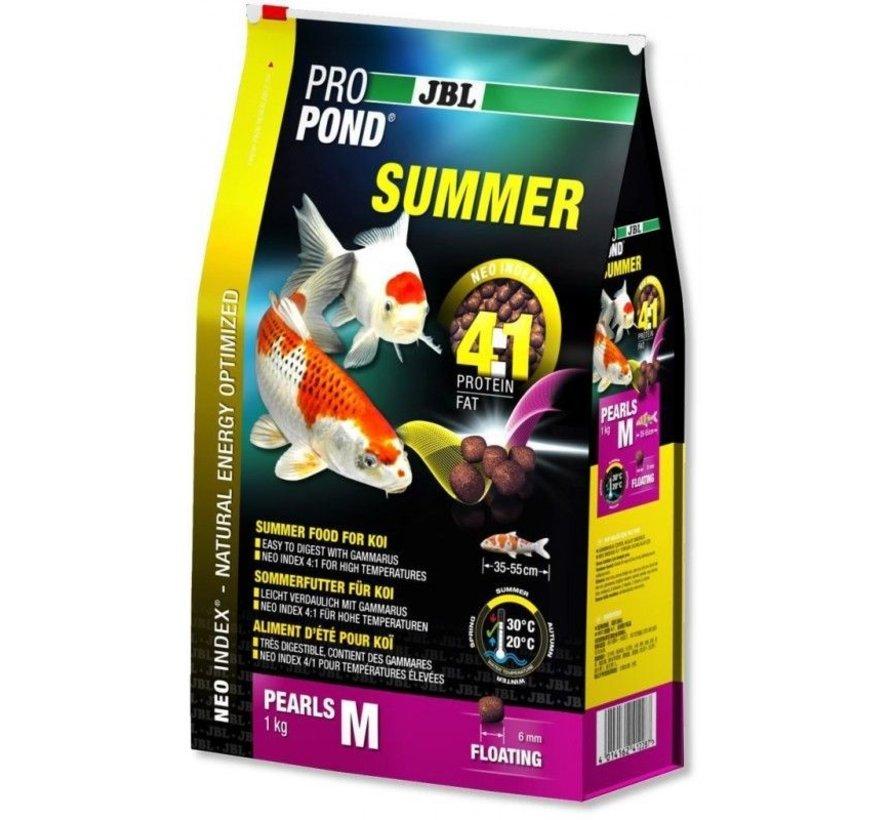 JBL ProPond M Summer 2kg