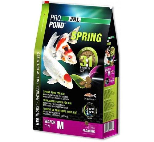 makoi JBL ProPond M Spring 2,1kg