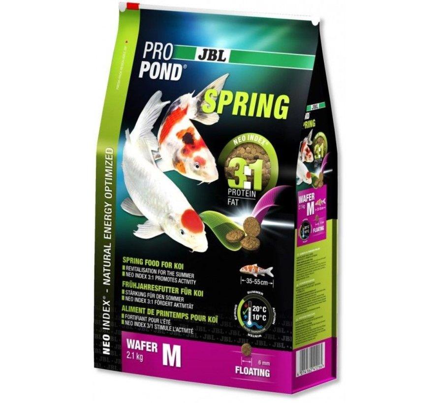 JBL ProPond M Spring 2,1kg