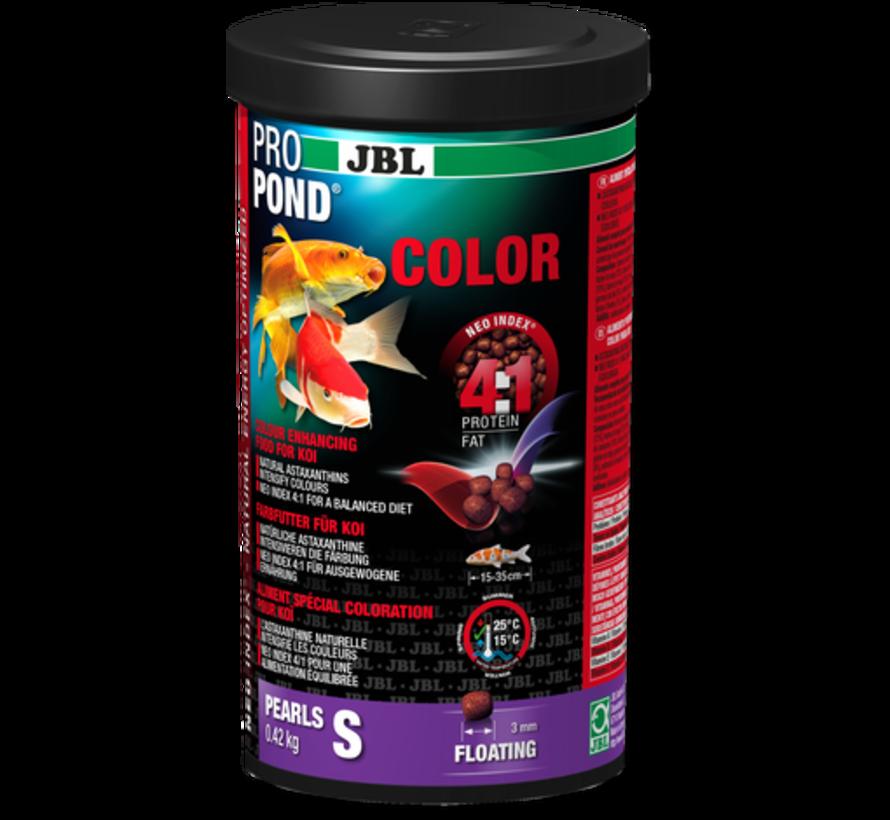 JBL ProPond S Color 0,42kg