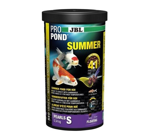 makoi JBL ProPond S Summer 0,34kg