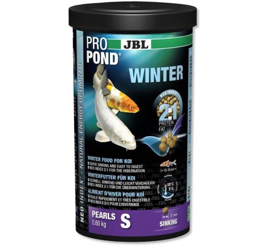 JBL ProPond S Winter 0,6kg