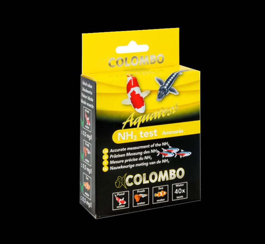 Colombo Aquatest Nh3 Test