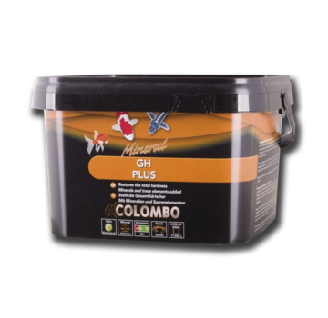 makoi Colombo Mineral Gh Plus 2500ml