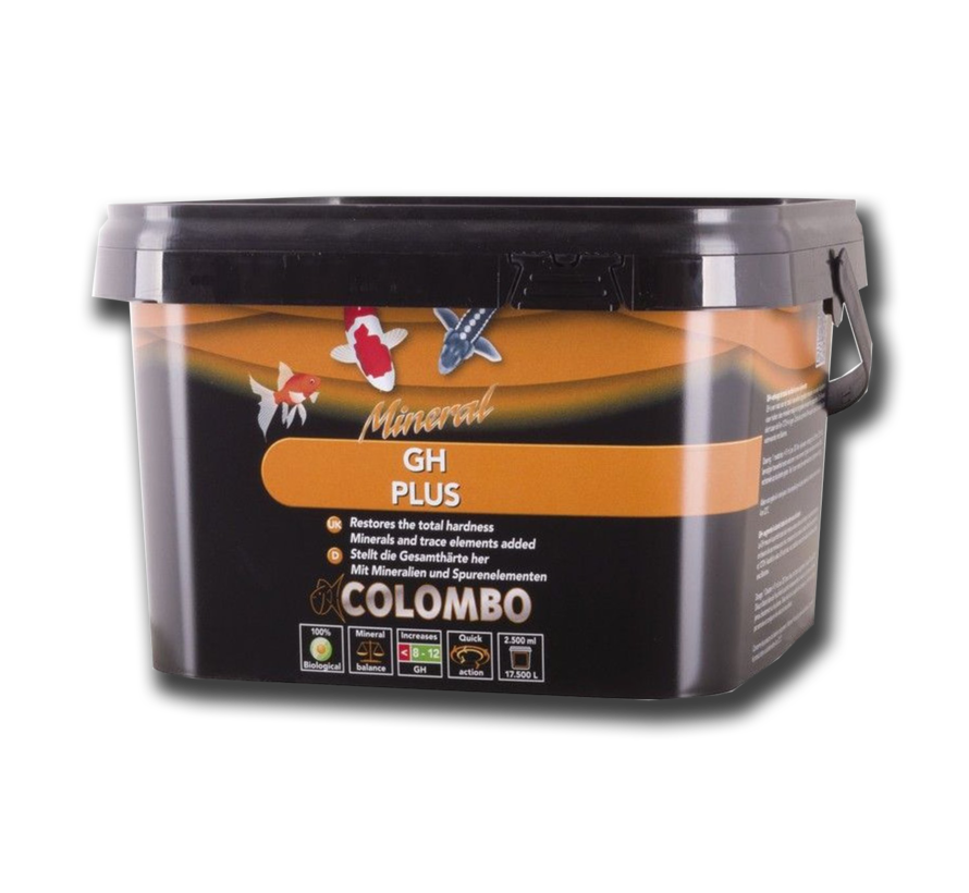 Colombo Mineral Gh Plus 1000ml