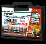 makoi JBL Pro Aquatest pro Combiset Pond