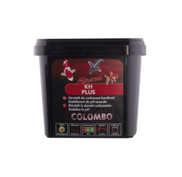 makoi Colombo Mineral Kh Plus 1000ml