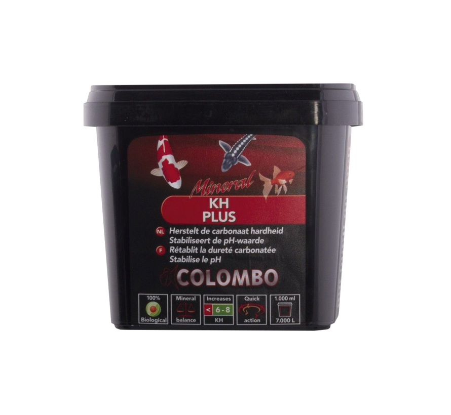 Colombo Mineral Kh Plus 1000ml