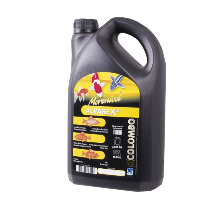 Colombo Morenical Alparex 2500ml