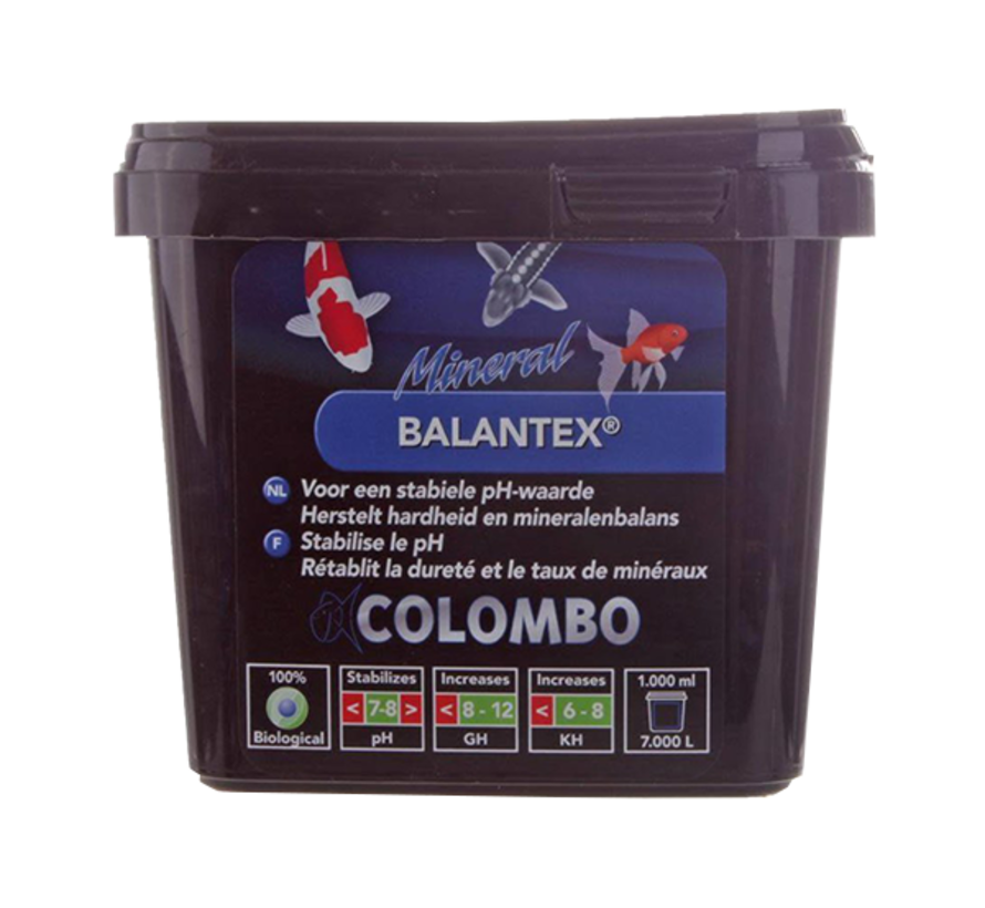 Colombo Mineral Balantex 1000ml