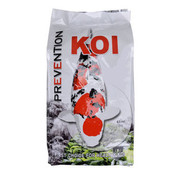 fish farma Fish Pharma Koi Prevention koi voer