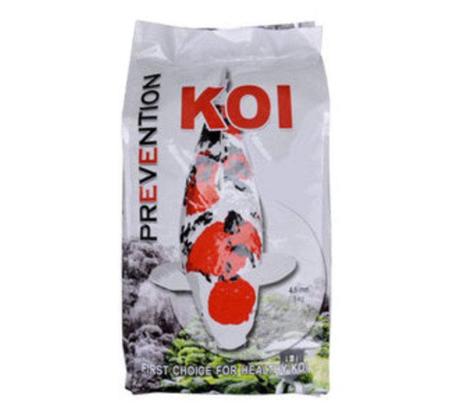 Fish Pharma Koi Prevention koi voer