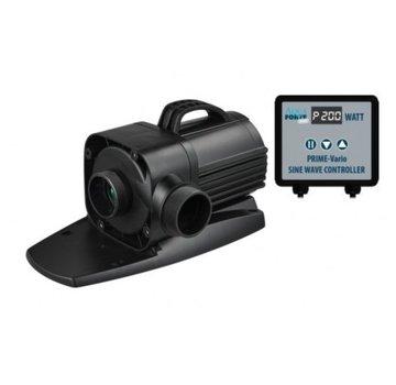 makoi Nieuwste generatie Sine Wave vijverpompen met controller voor variabele snelheden van 30 tot 100%.