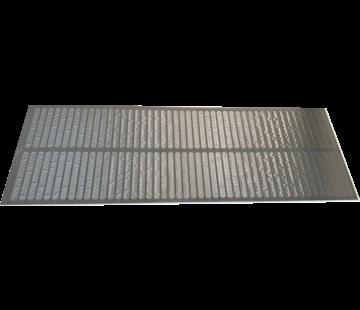 makoi Trommelfilter doek 114.5x40cm Standaard