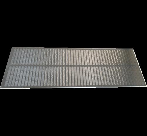 makoi Screen zeefdoek voor trommelfilter 114.5x40cm 30m3/uur 70Mu