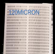 makoi Trommelfilter doek 114.5x40cm Standaard 120MICRON
